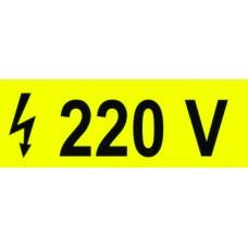 Indicator 220V