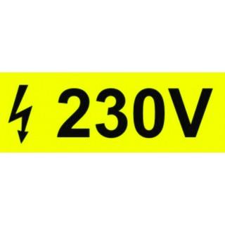 Indicator 230V