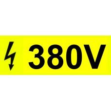 Indicator 380V