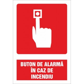 "Indicator""Buton de alarma"""