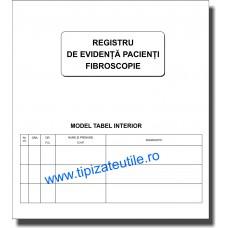 Registru Evidenta Pacienti Fibroscopie
