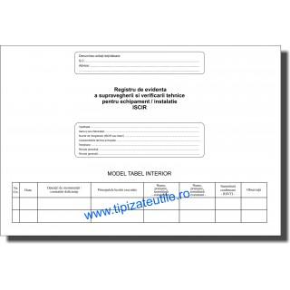 Registru ISCIR