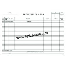 Registru de Casă