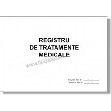 Registru de Tratamente Medicale
