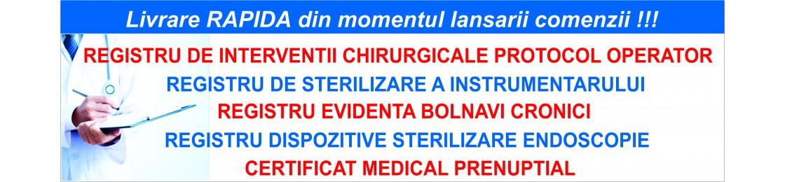 Registre-Medicale