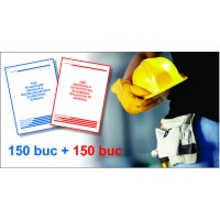 Pachet promotional FISA SSM 150 buc + FISA SU 150 buc